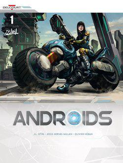 Người Cơ Giới - Androids