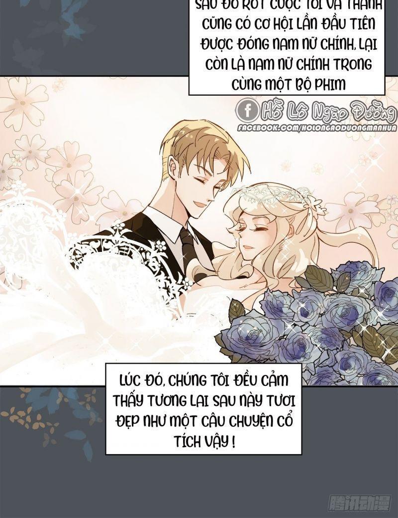 Ảnh Đế Yêu Hồ: Chapter 64