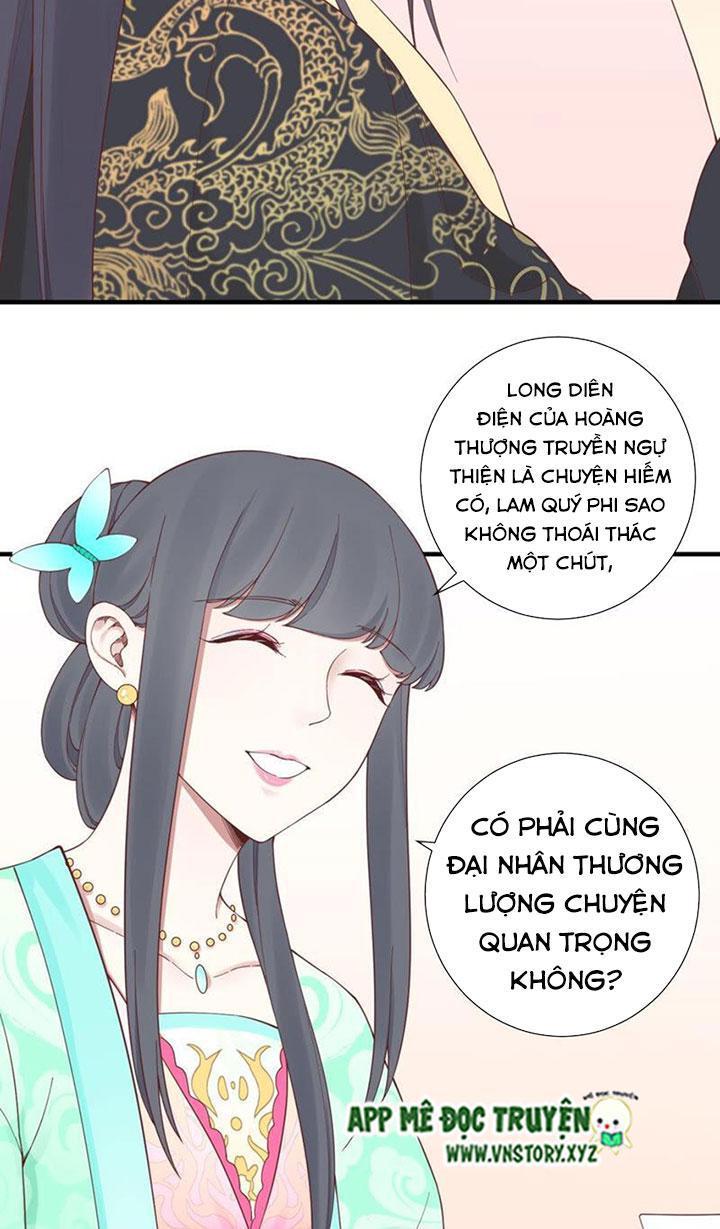 Hoàng Hậu Bận Lắm chap 142 - Trang 3