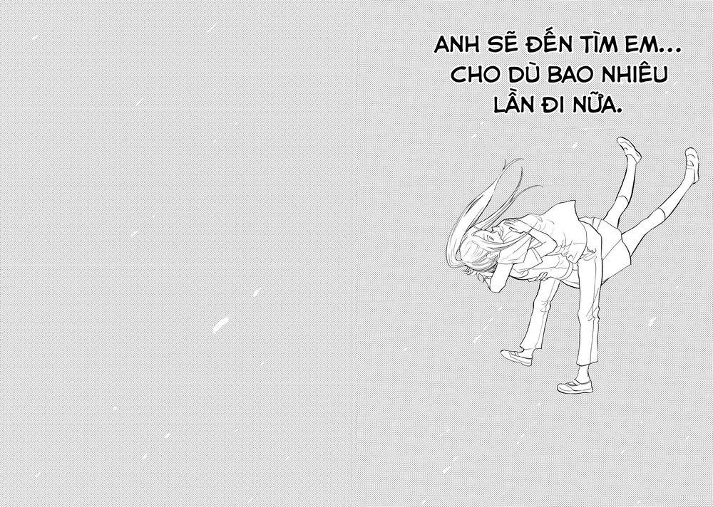Again!!!: Chapter 136