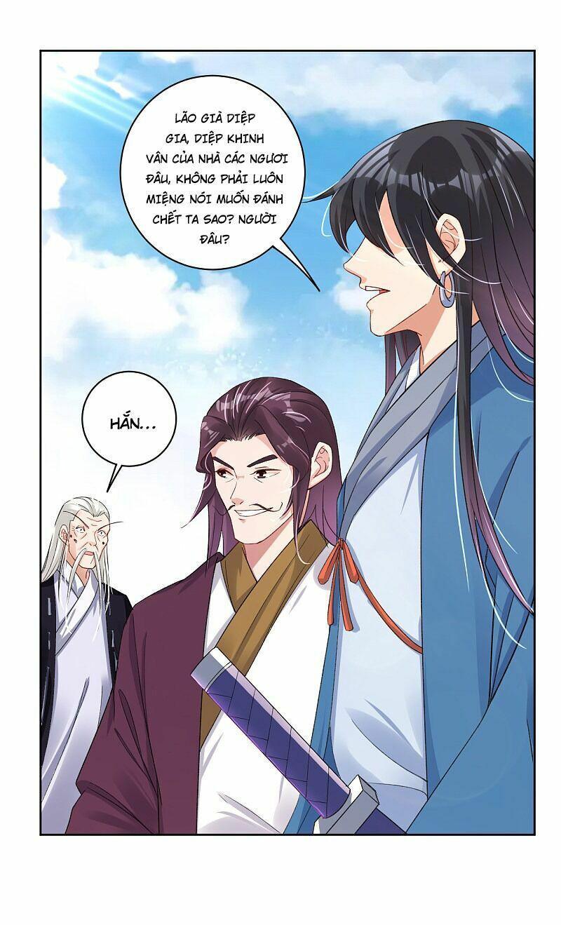 Nghịch Thiên Chiến Thần: Chapter 86