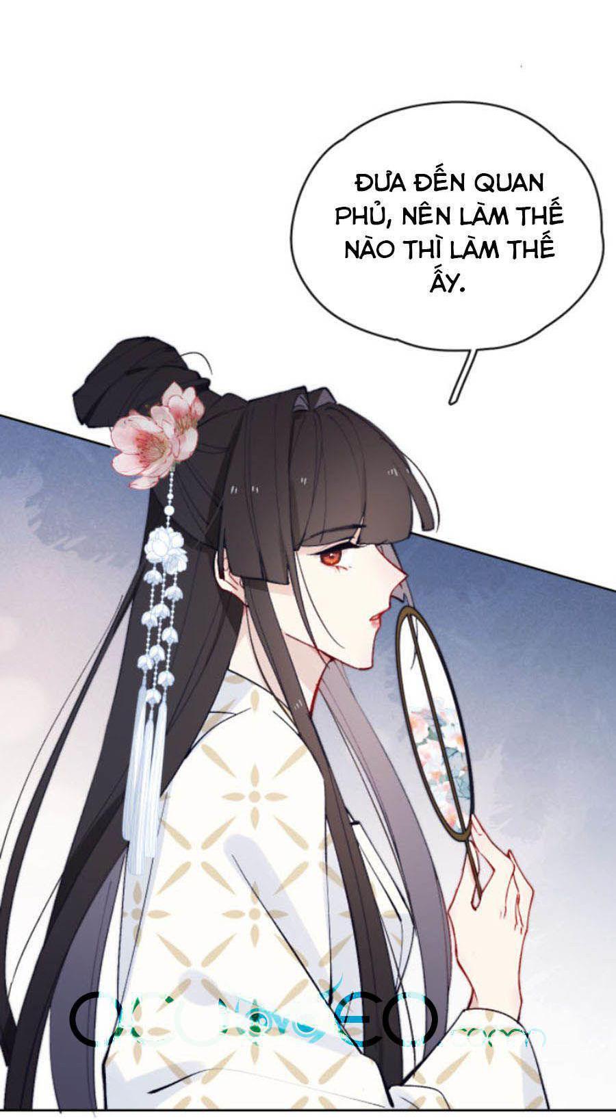 Quân Nhan Tựa Hoa Đào: Chapter 20