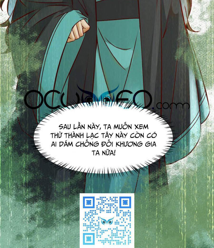 Nghịch Thiên Thần Phi Chí Thượng: Chap 33