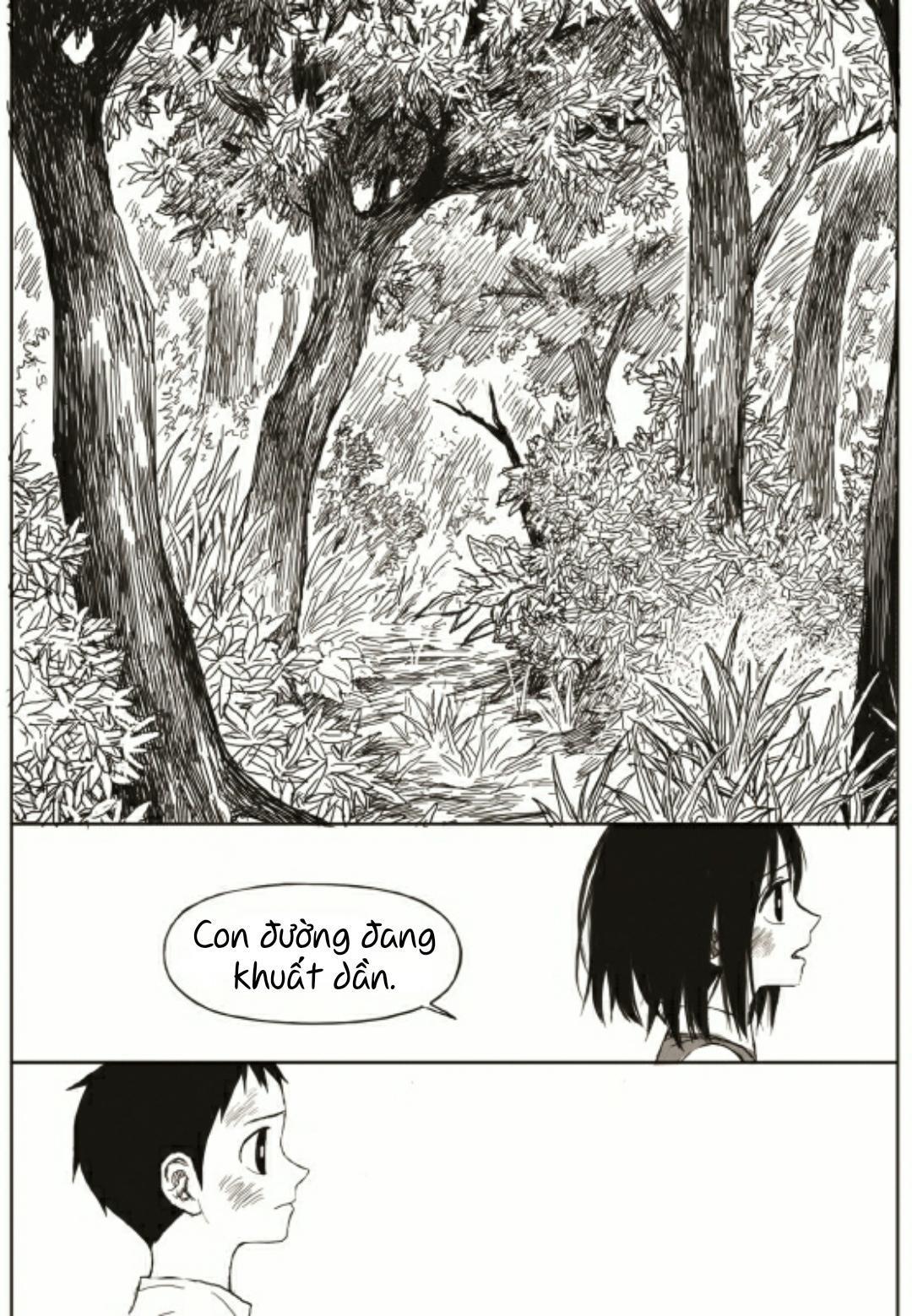 The Horizon: Chapter 17