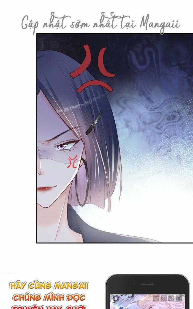 Lục Tổng, Vợ Ngài Lại Lên Top Tìm Kiếm Nữa Rồi!: Chapter 77