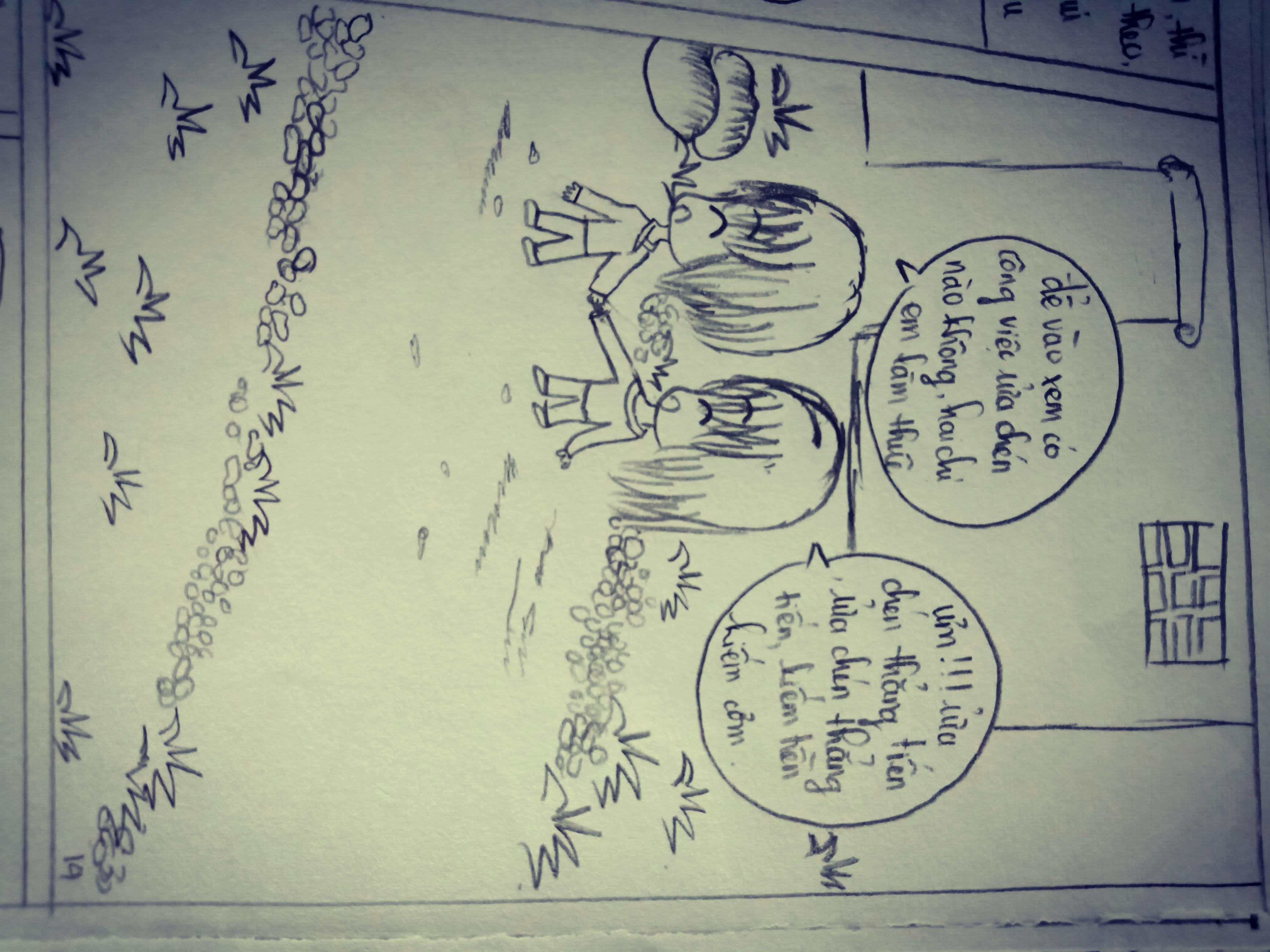 Miko-tiểu Hồ Ly : Chương 2