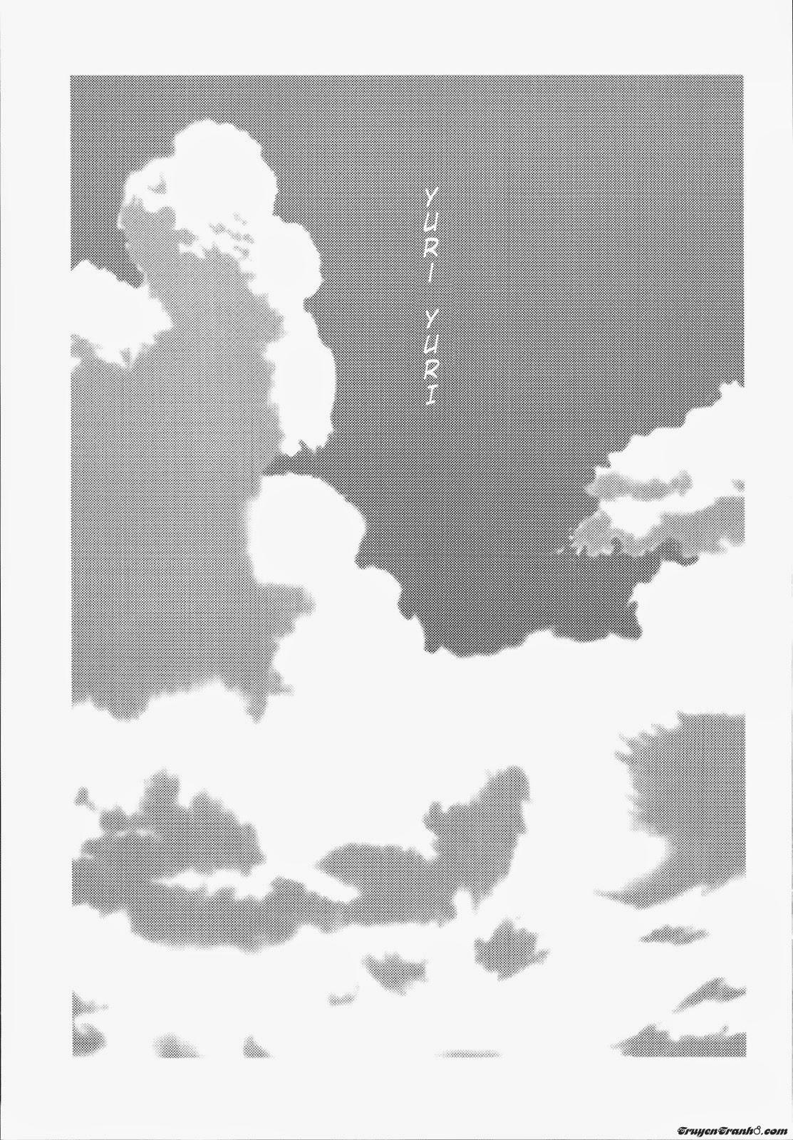 Yuri Yuri ( Elegy Syndrome ): Chapter 2