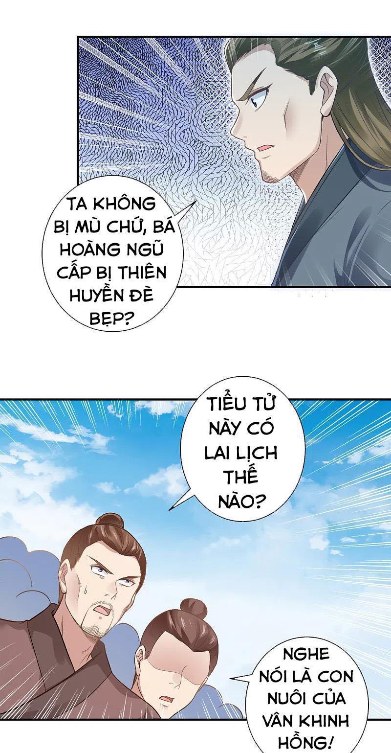 Nghịch Thiên Tà Thần: Chapter 358