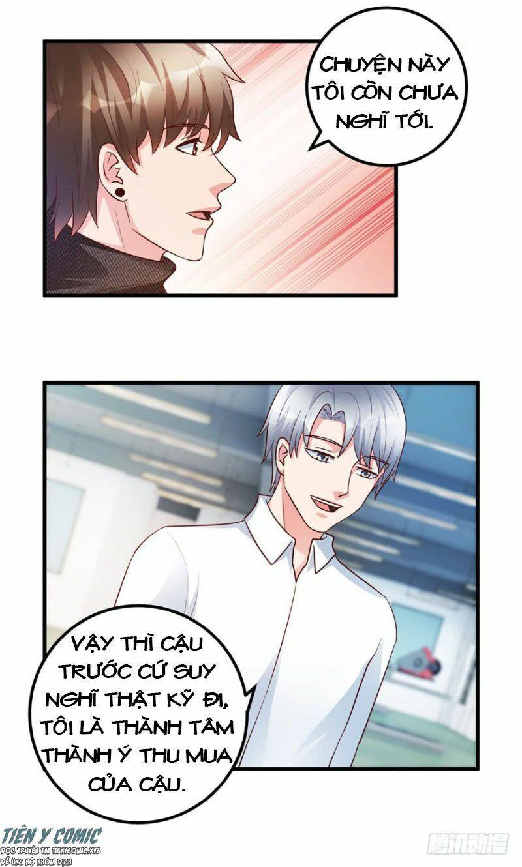 Thấu Thị Tiên Y: Chapter 90