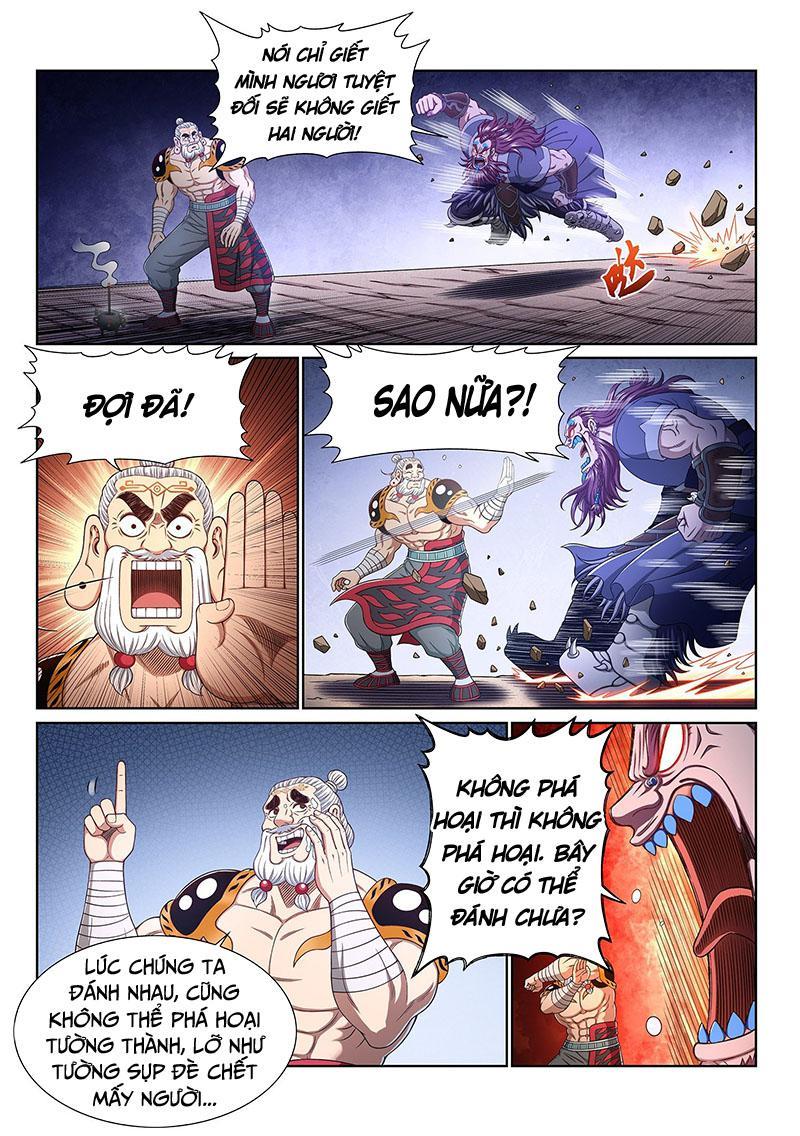 Ta Là Đại Thần Tiên: Chapter 366