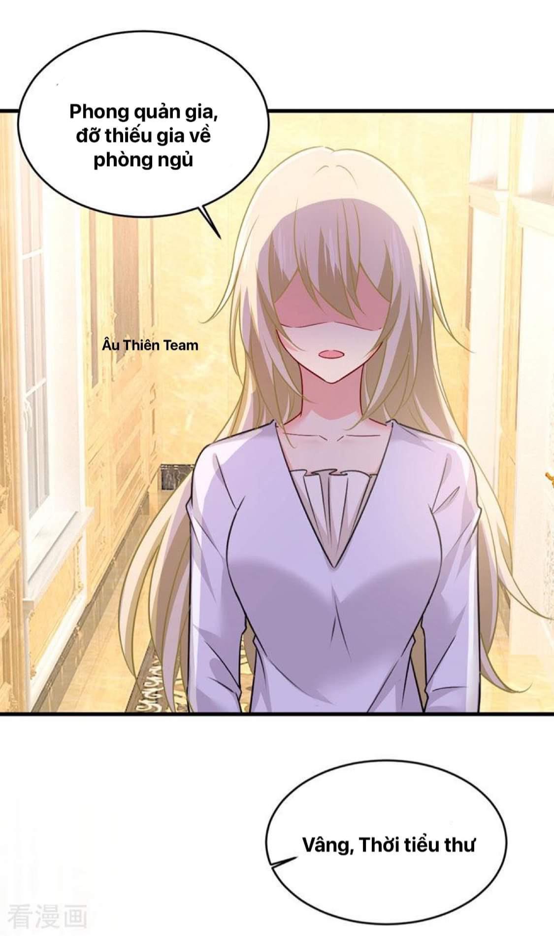 Tổng Tài Tại Thượng - Phần 3: Chap 390-Đưa gái lên giường
