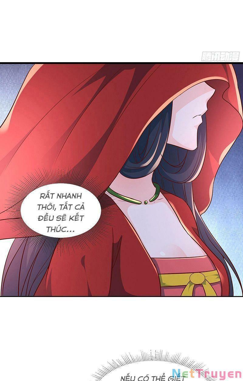 Đồ Đệ Của Ta Đều Là Nữ Ma Đầu: Chapter 41