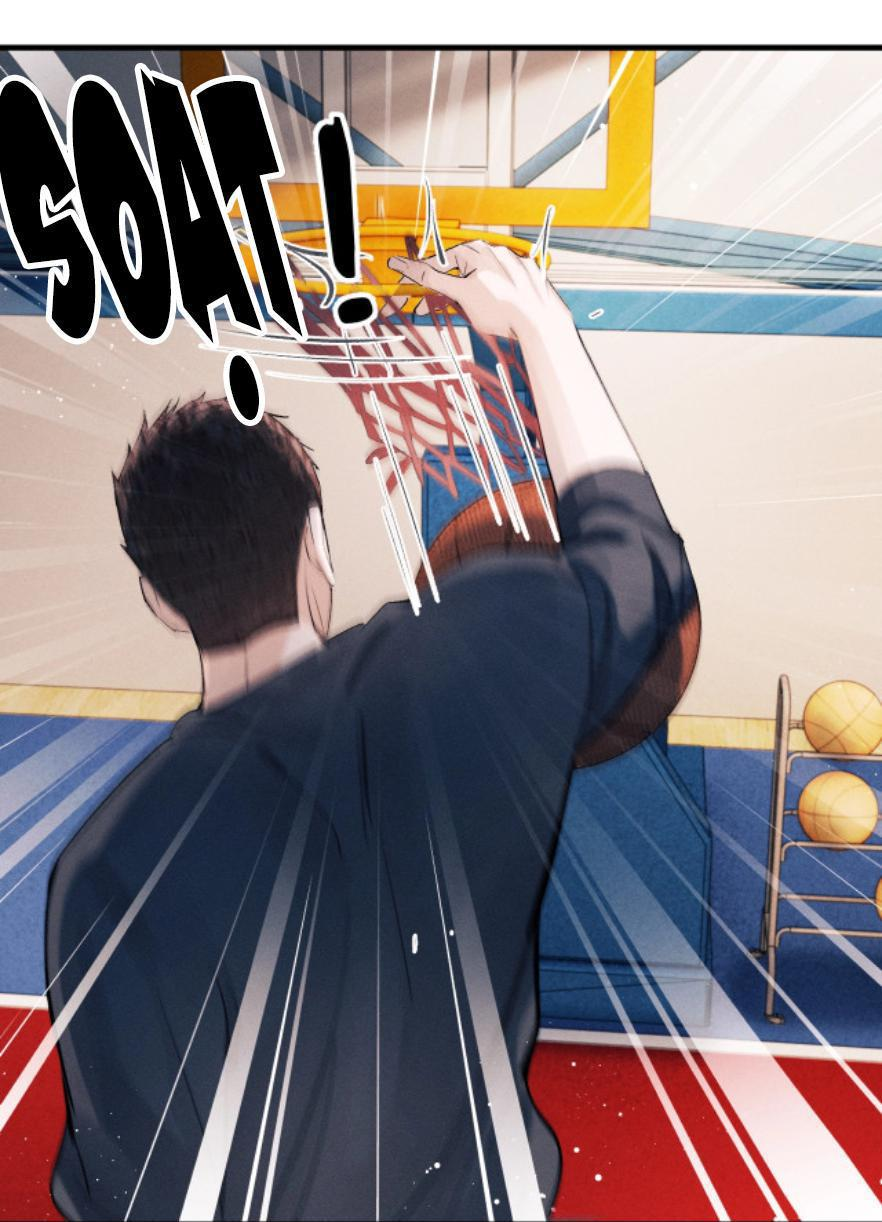 Ngang tàng: Chương 30: Trận đấu bóng rổ mãnh liệt