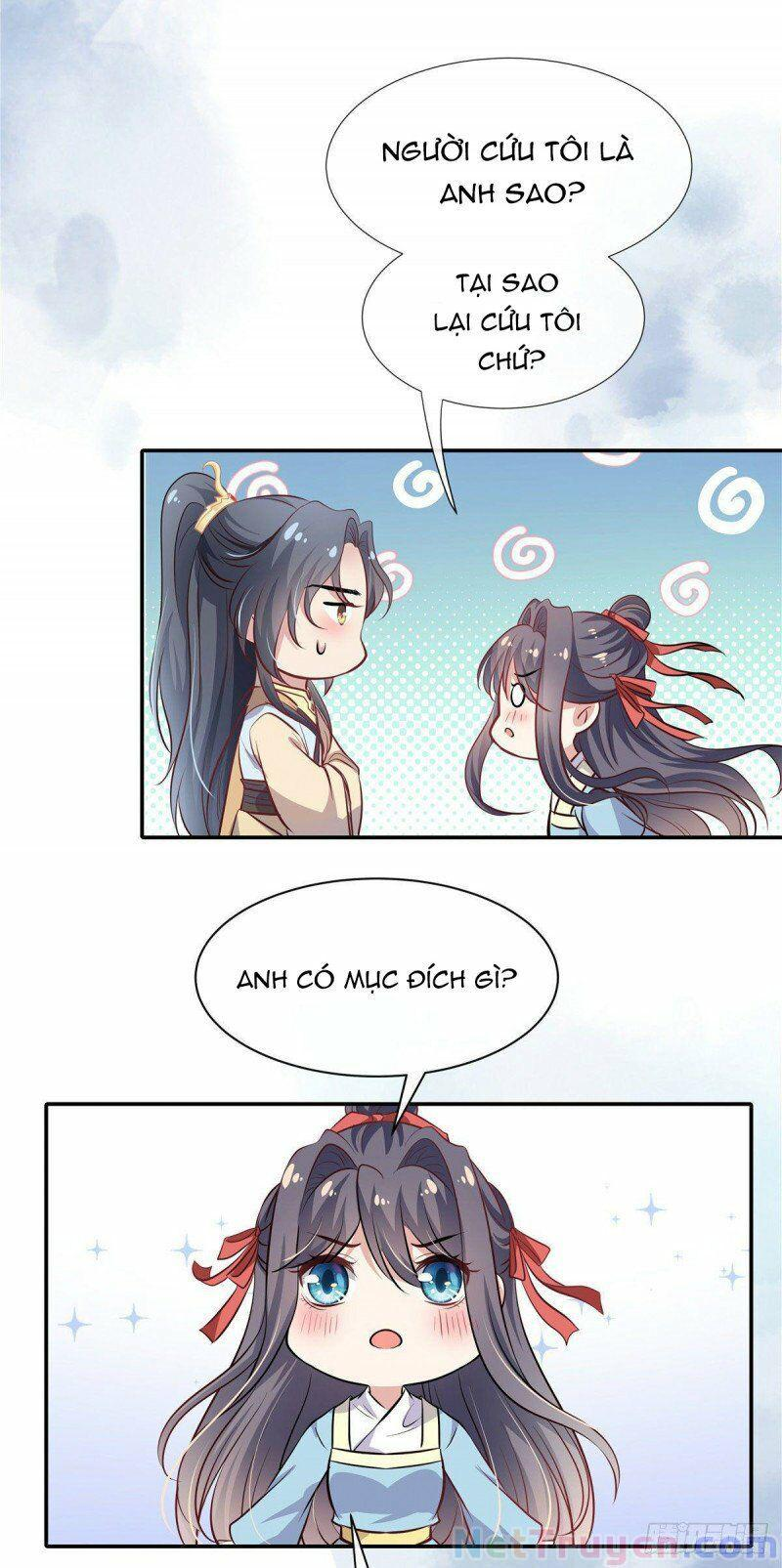 Tuyệt Sắc Nữ Y: Chapter 7.5