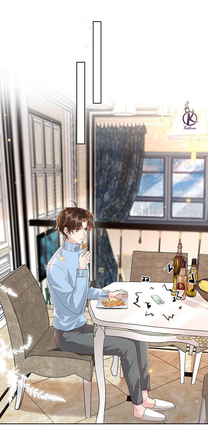 Nhiệt độ xã giao: Chương 45