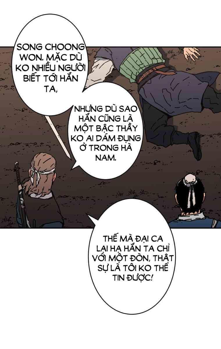 Bố Vô Song: Chapter 166