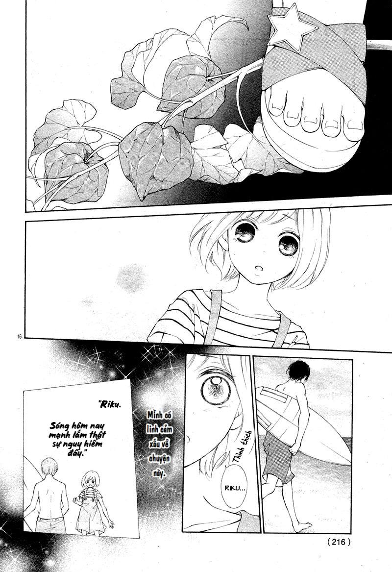 Shoujo Hachi Gatsu no : One Shot