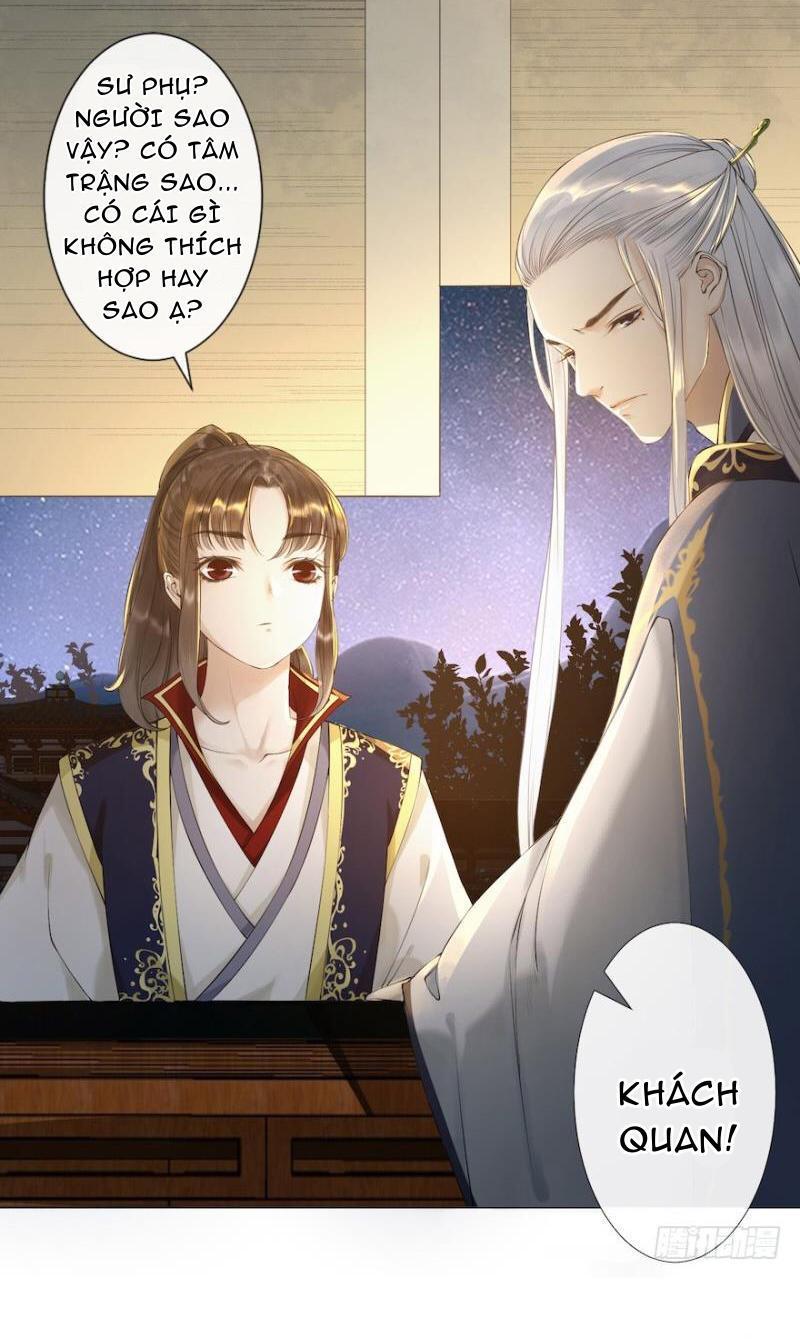 Thiên Trướng Đăng: Chapter 10