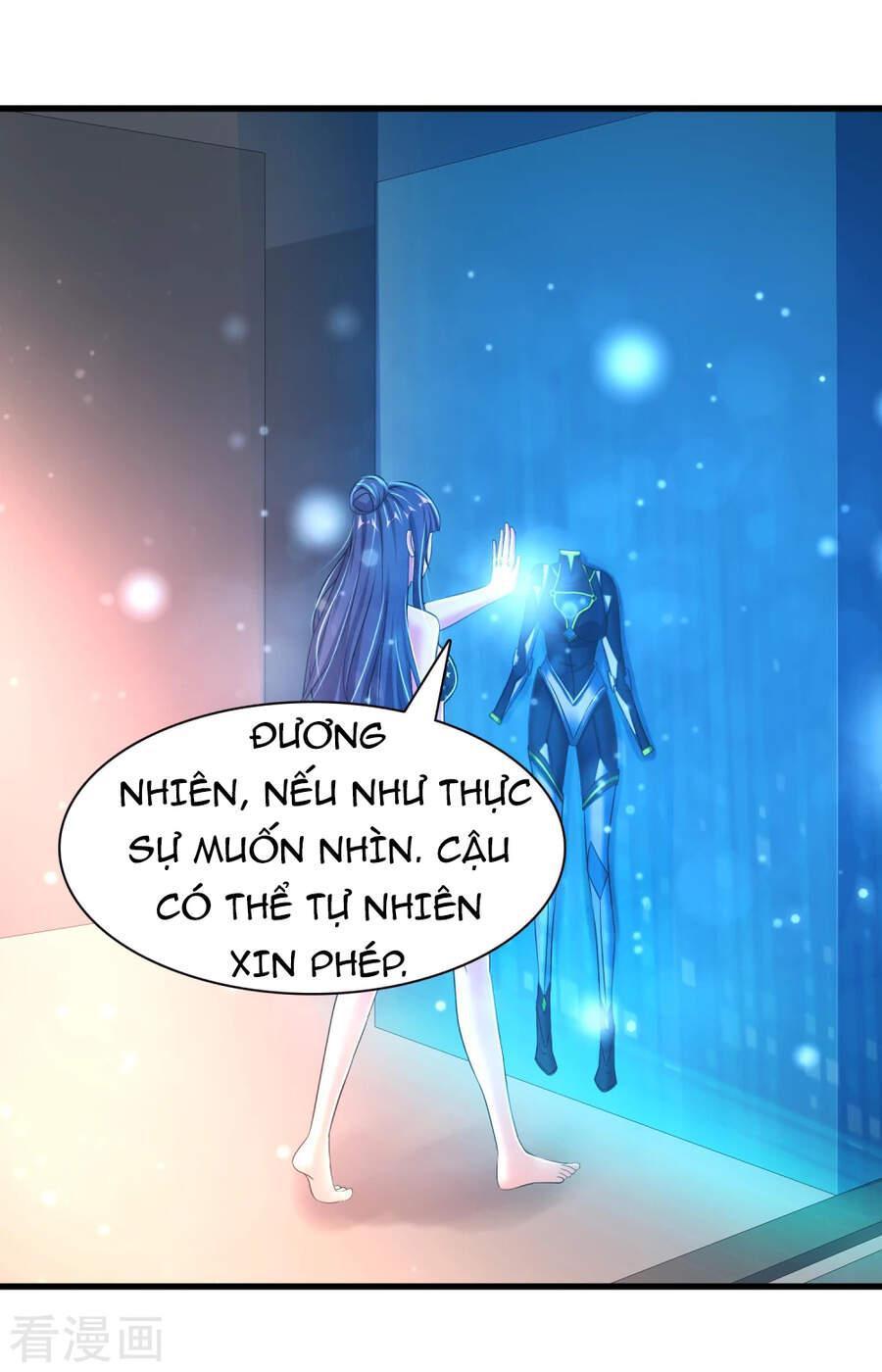 Siêu Năng Phân Hóa: Chapter 27