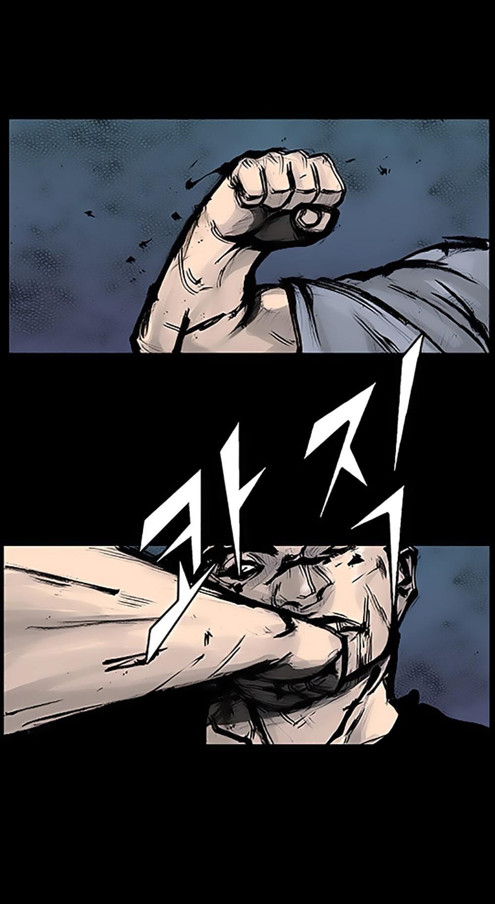 Dokgo Rewind   Độc Cô Tiền Truyện: Kỳ 134