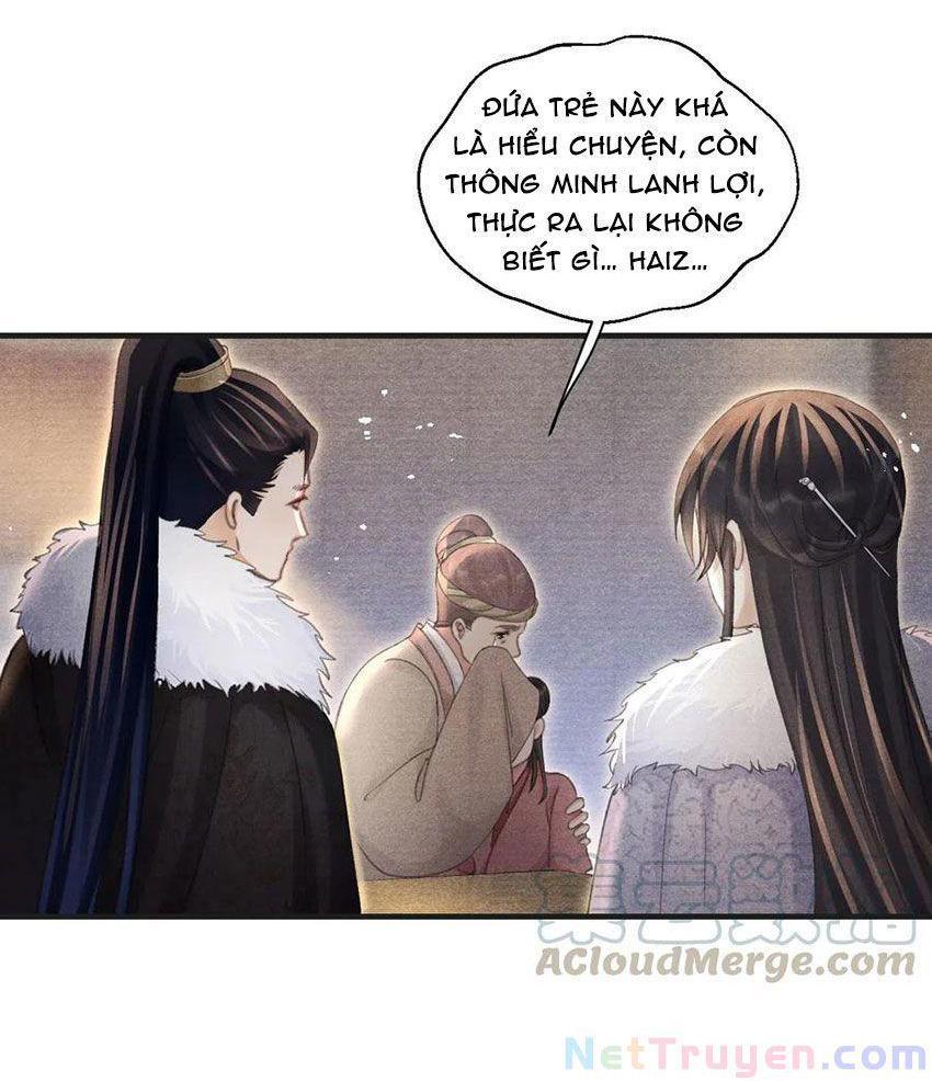 Nhất Kiếm Sương Hàn: Chapter 52