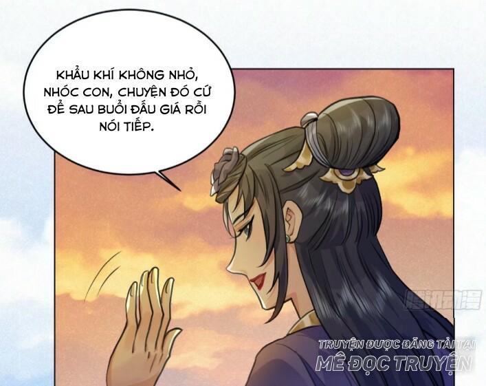 Tu Tiên Sao? Ngươi Muốn Ta Tu Tiên Như Thế Nào!: Chapter 35
