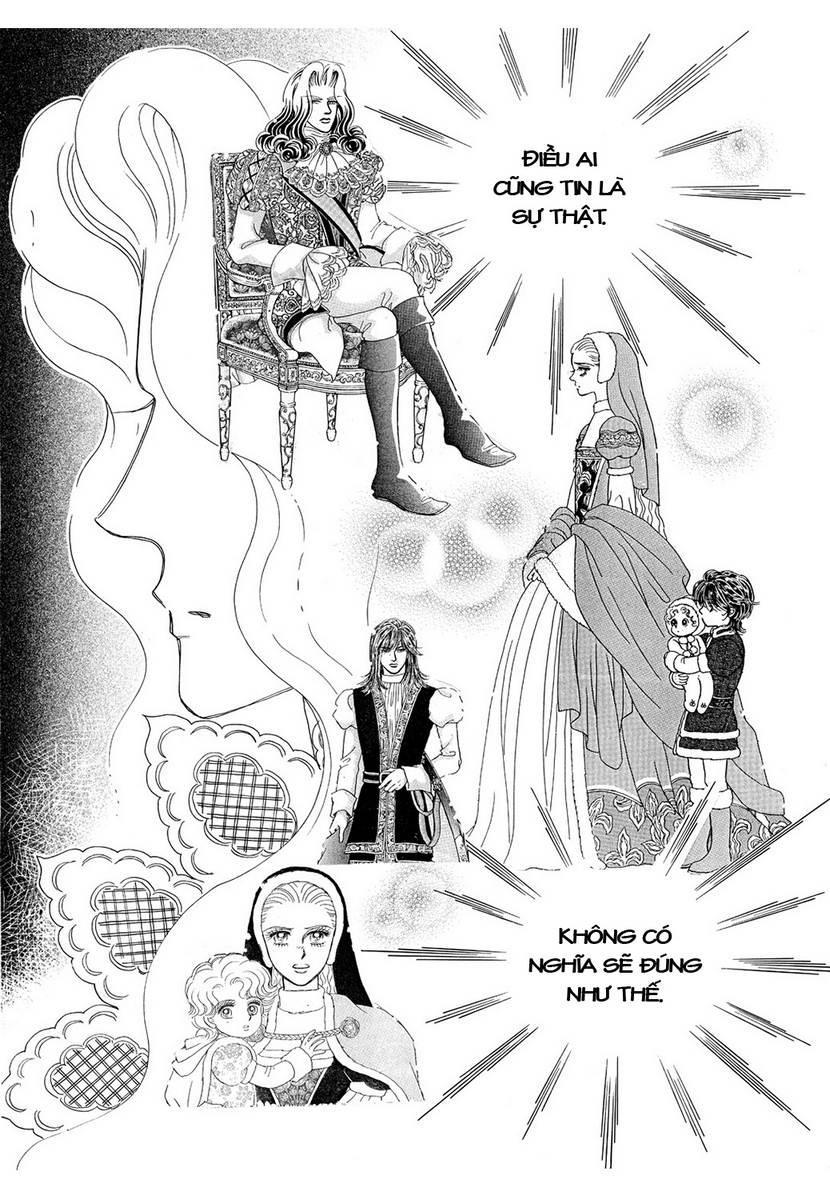 Công chúa xứ hoa P1-P4: Chapter 64