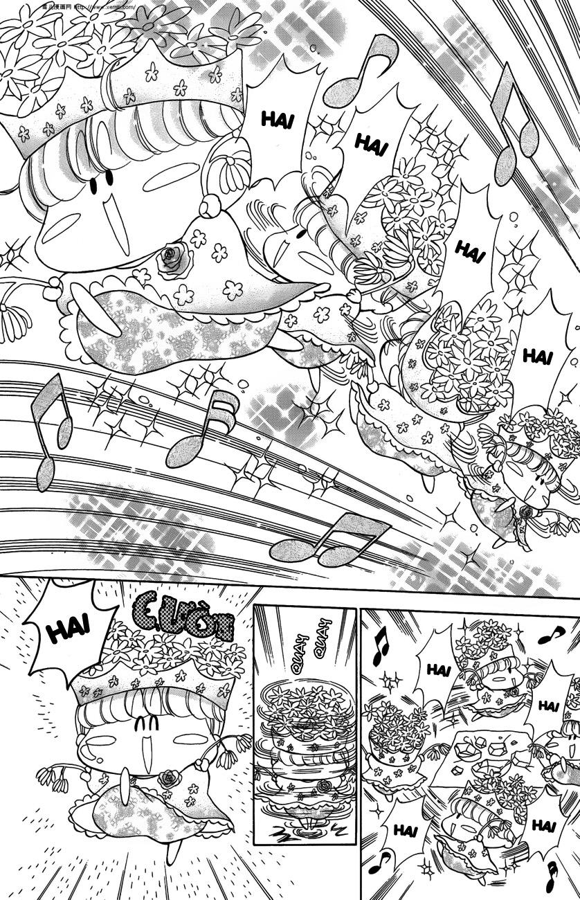 Mirumo de Pon!: Mirumo de pon! chap 6