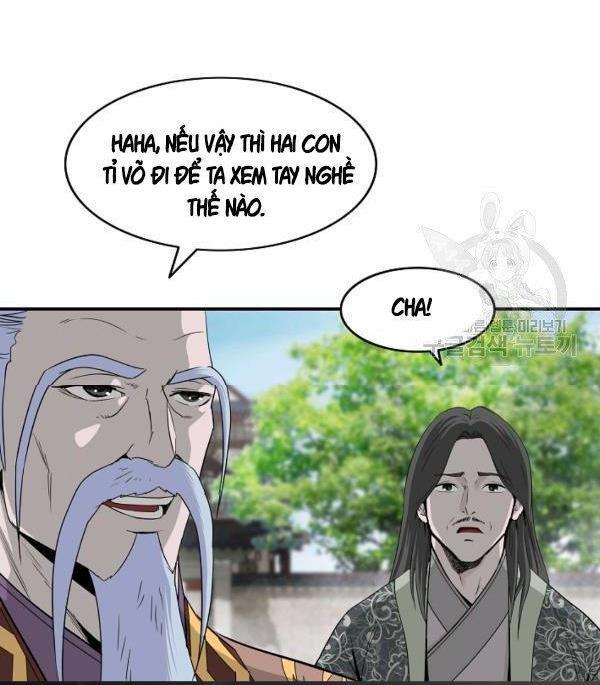 Cung Quỷ Kiếm Thần: Chapter 80