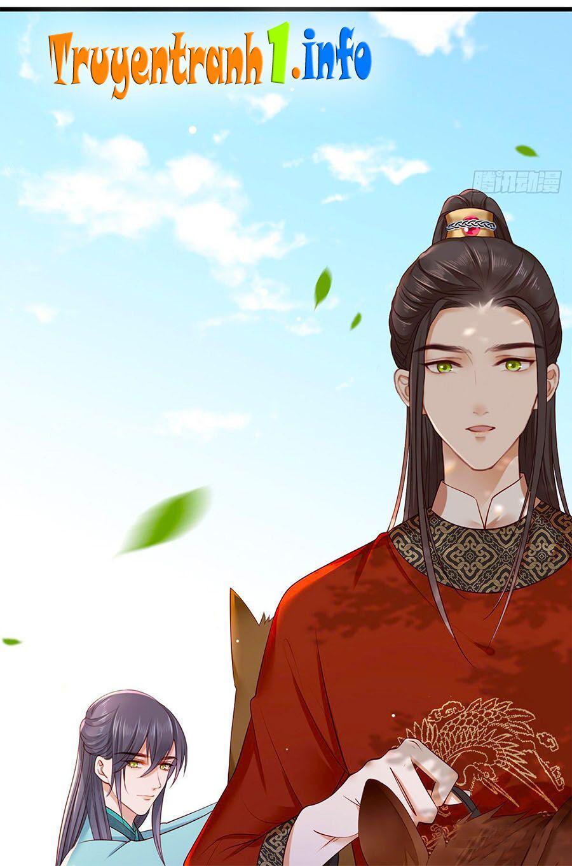 Nữ Thủ Phú Chi Kiều Sủng Nhiếp Chính Vương: Chapter 21