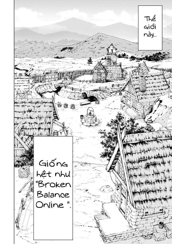 Isekai Kenja No Tensei Musou ~ Game No Chishiki De Isekai Saikyou ~: Chapter 1