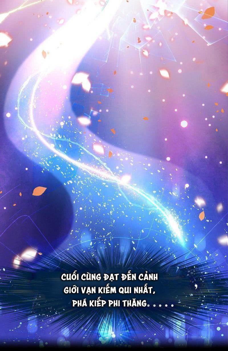 Bổn Kiếm Tiên không phải kẻ bám váy: Chapter 1