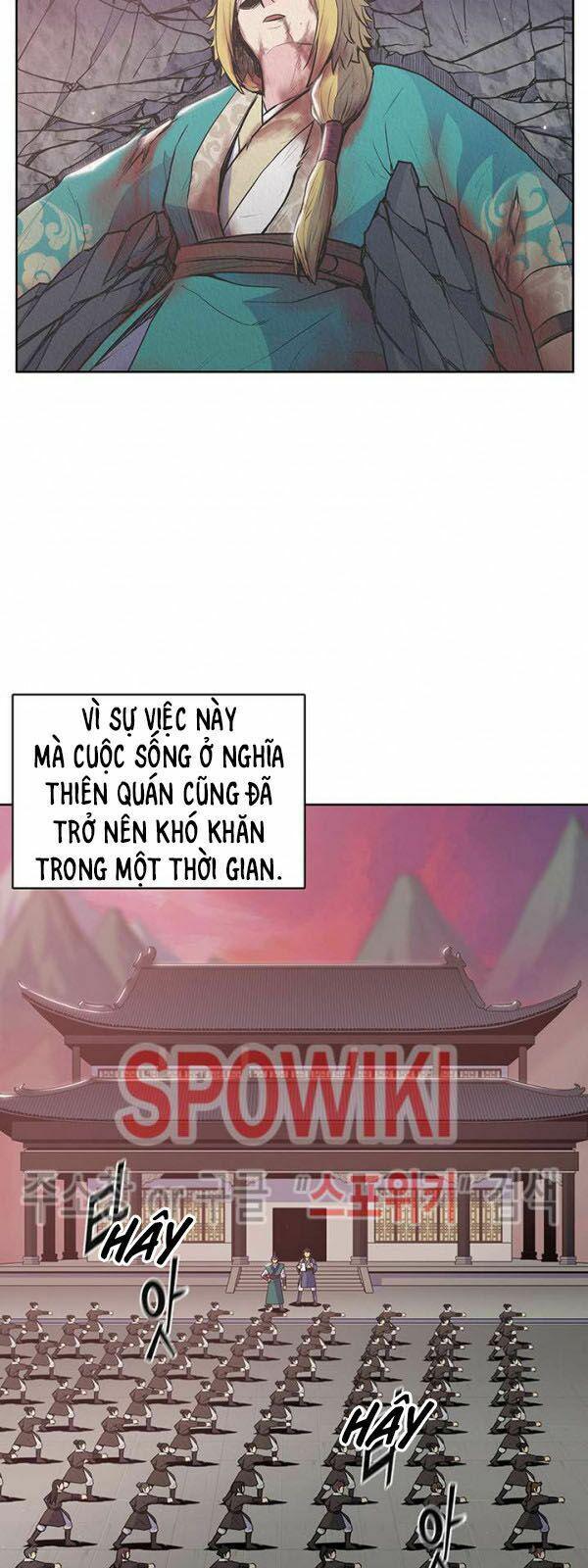 Phong Vân Chiến Thần: Chapter 18