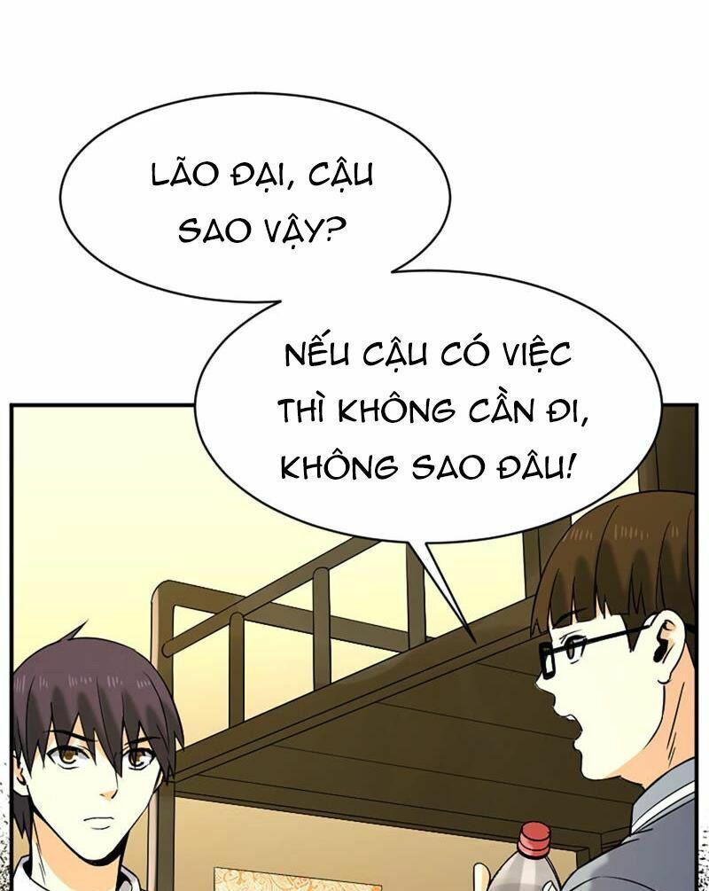 Đô Thị Tiên Đế: Chapter 30