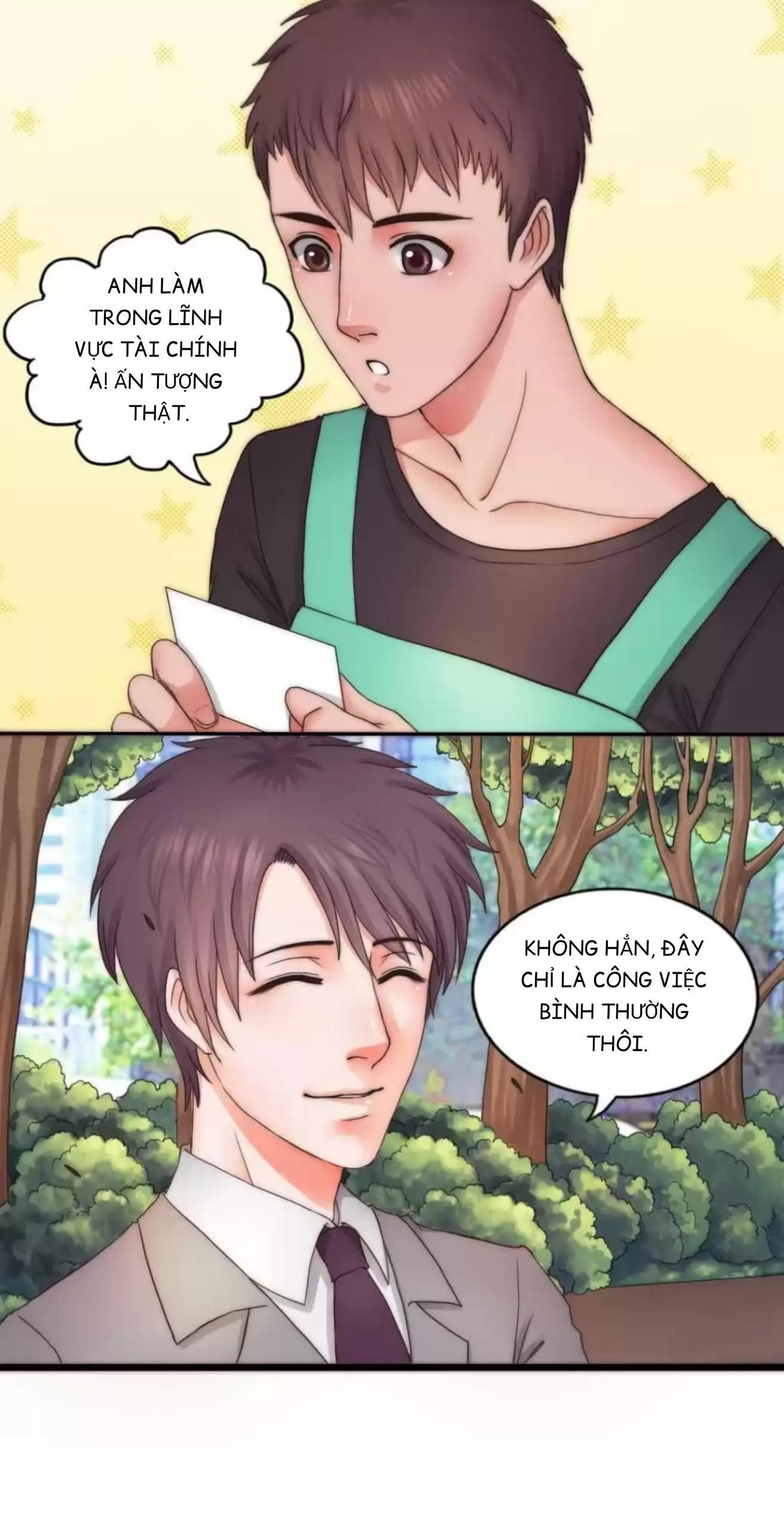 Courage - Can Đảm: Chapter 4