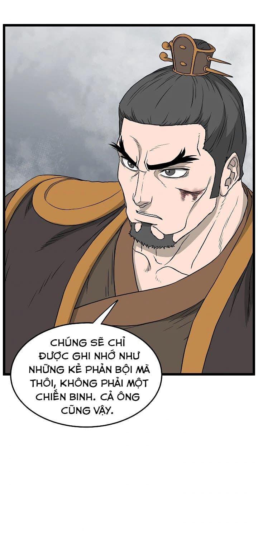 Đăng nhập Murim: Chapter 55