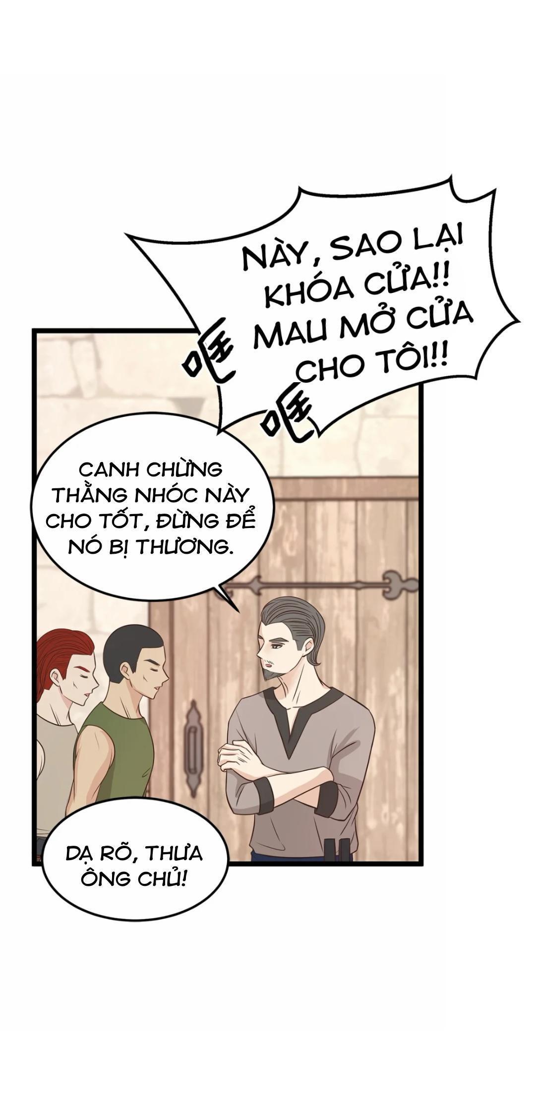 Đừng như vậy, Hoàng Thái Tử điện hạ!: Chapter 6 (Ad Chết Trôi có hứng làm lại)