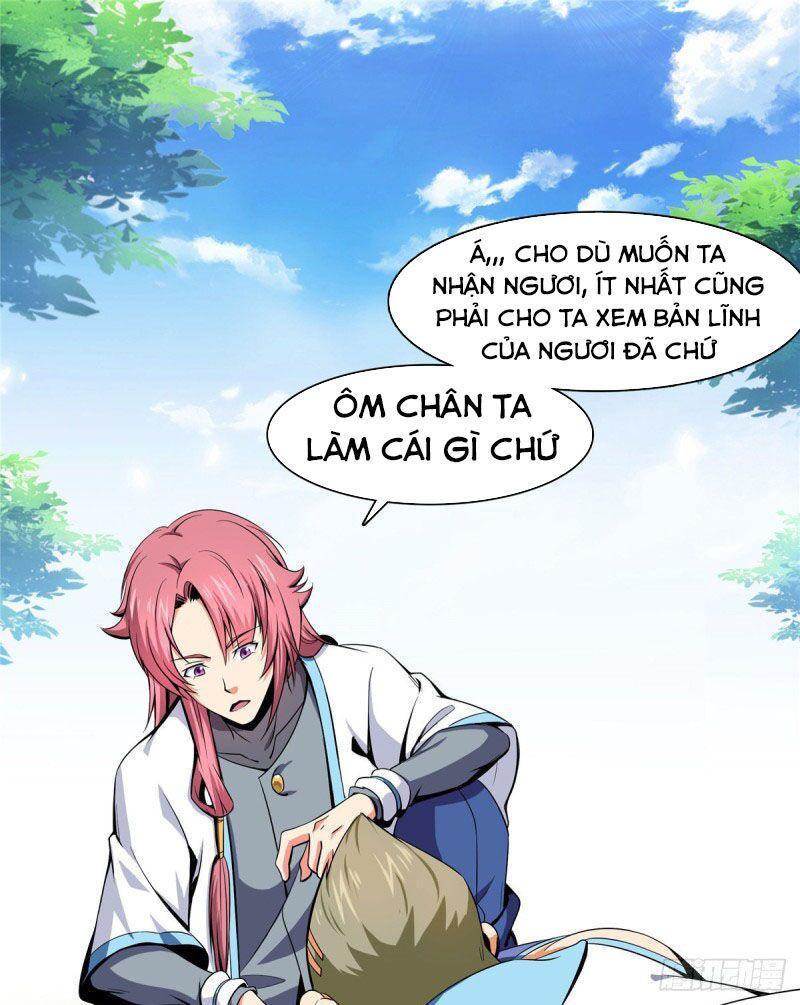 Thiên Đạo Đồ Thư Quán: Chapter 8