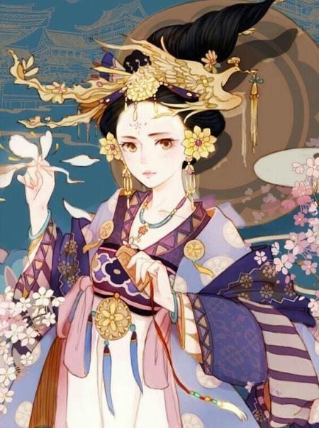 Hoàng Hậu Siêu Quậy - Haza2369