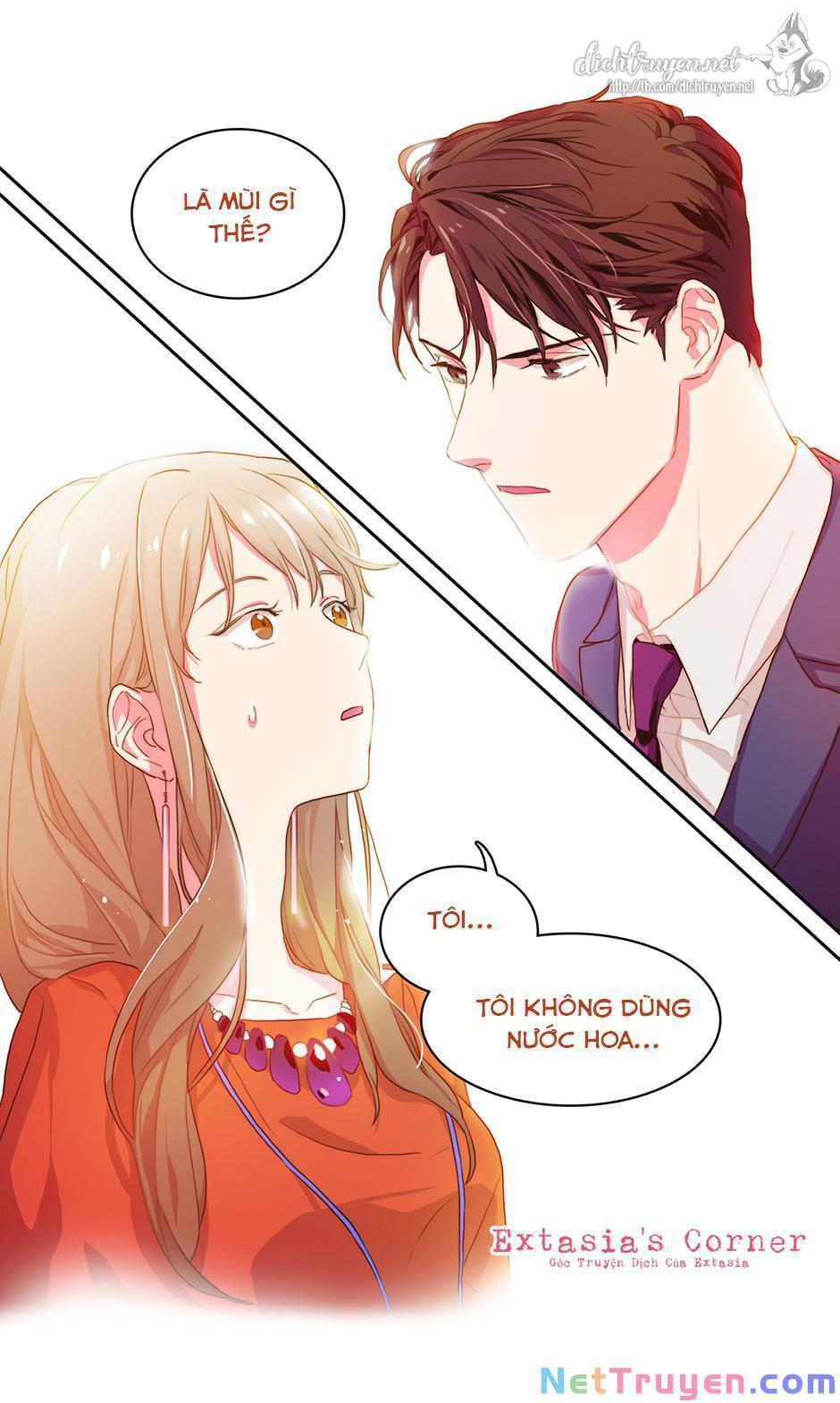 The Lady with a Mask: Chapter 9