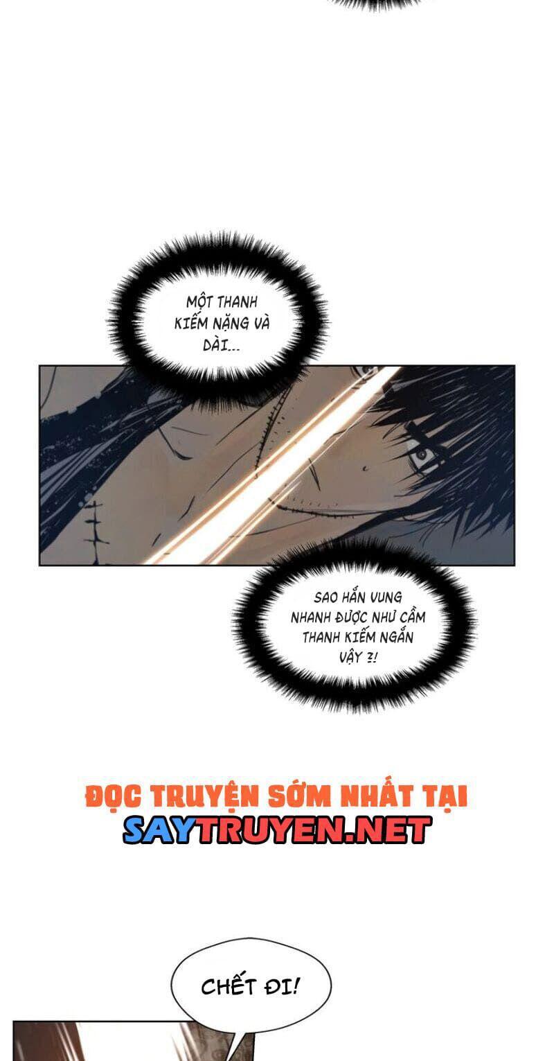 Vinh Quang Kiếm: Chapter 50: Nghịch khảo (3)
