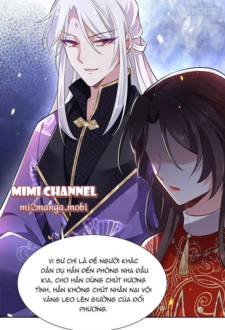 Hoạn Phi Thiên Hạ: Chapter 81