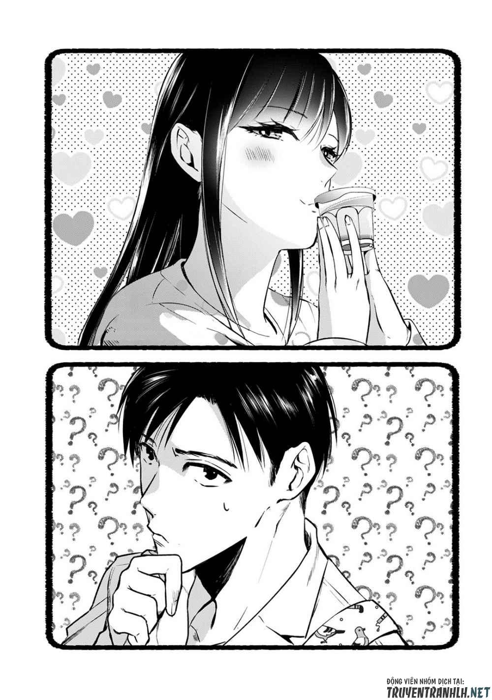 Tsuki 50-man moratte mo Ikigai no nai Tonari no Onee-san ni 30-man de Yatowarete