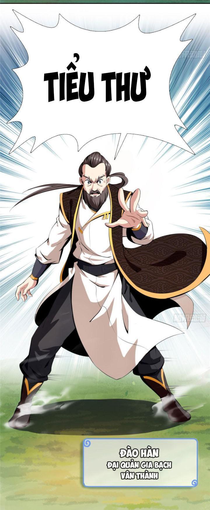 Thiên Đạo Đồ Thư Quán: Chapter 5
