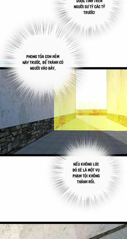 Sinh Hoạt Của Võ Đế Sau Khi Ẩn Cư: Chapter 62