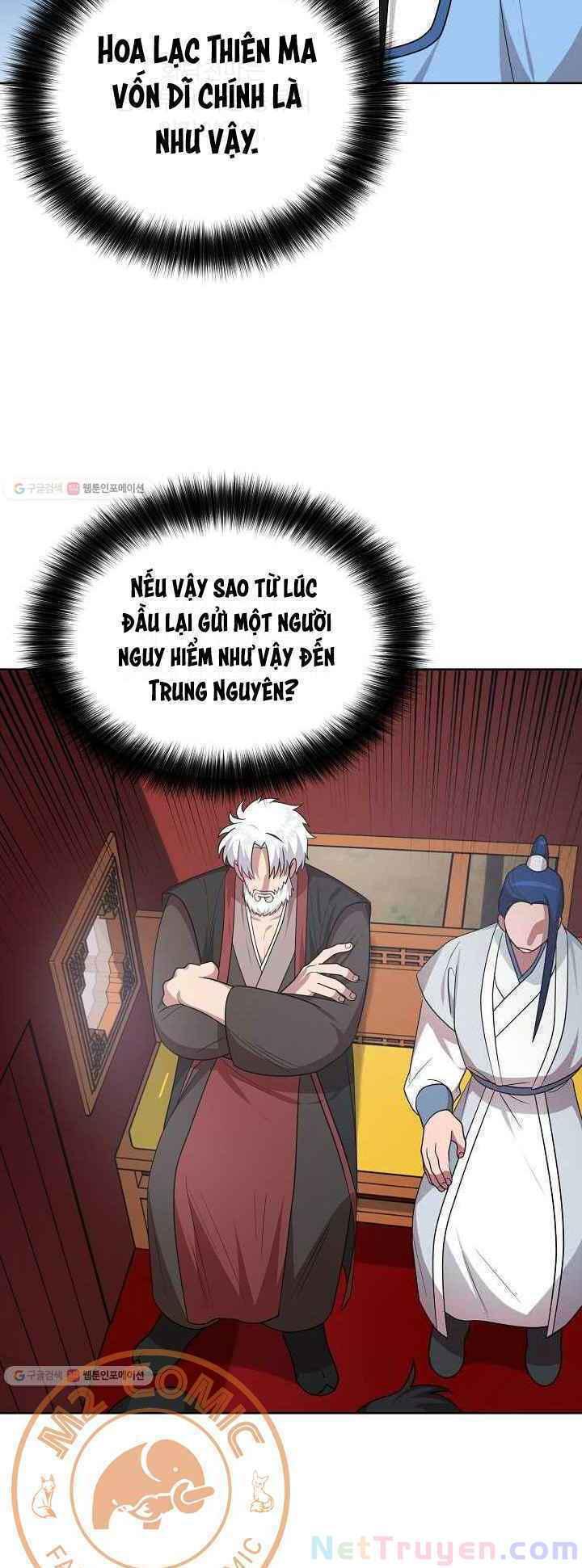 Họa Long Vương: Chapter 34