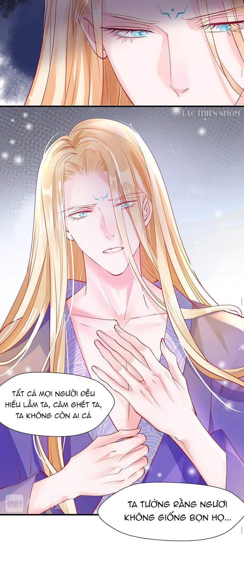 Ma Tôn Muốn Ôm Ôm: Chapter 69
