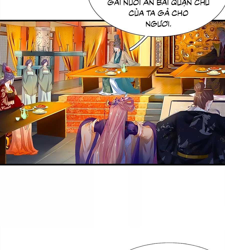 Y Hậu Lệ Thiên: Chapter 52