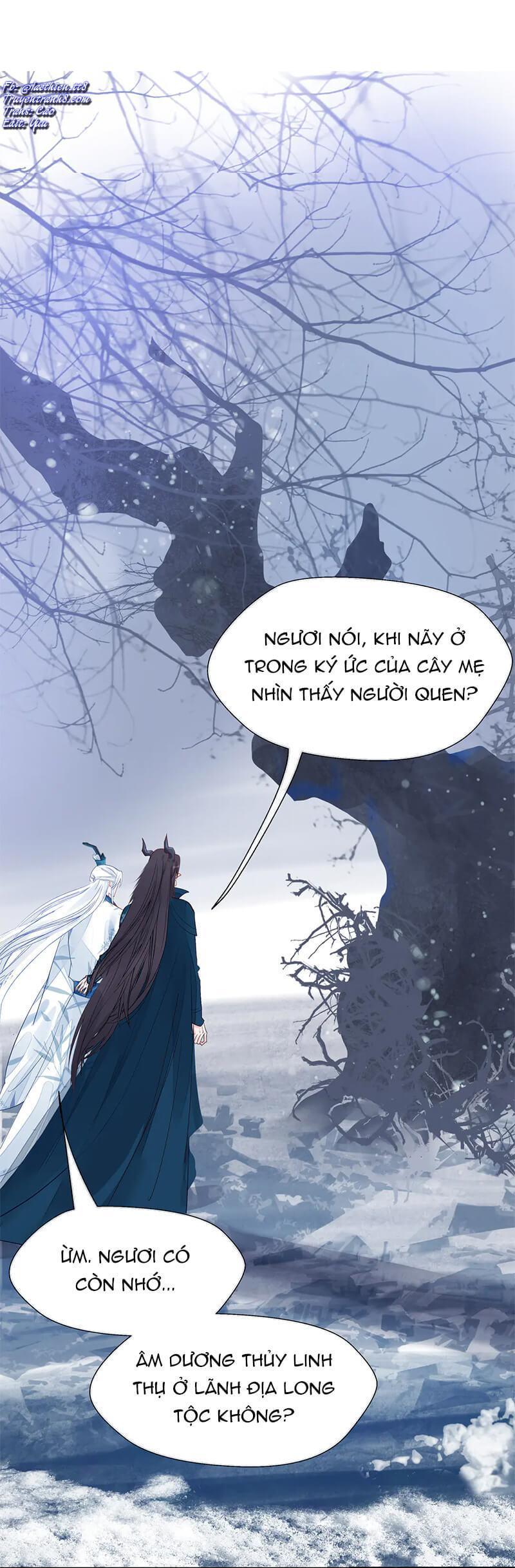 Ma Tôn Muốn Ôm Ôm: Chapter 50