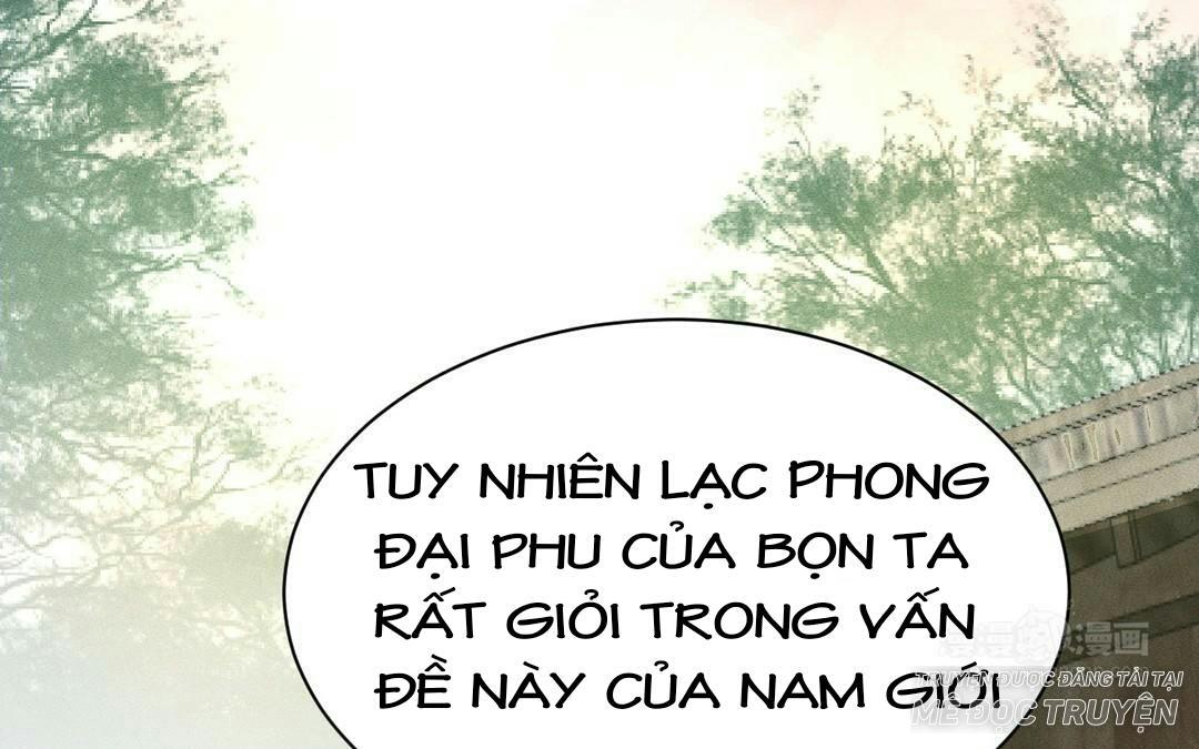 Y Sư Hai Mặt Mau Chịu Trách Nhiệm Đi!: Chap 14